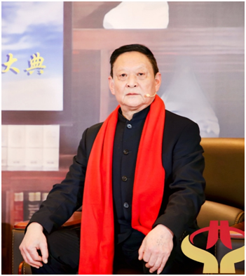 传华夏文化 通古今未来】中华文化之艺坛先行者——雒禄生