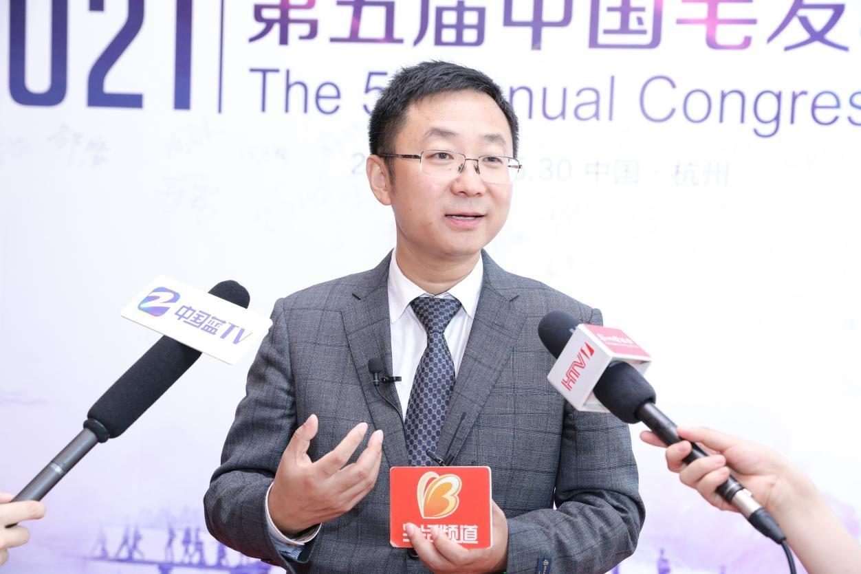 第五届中国毛发移植大会,大麦植发启动联合专家门诊探索行业新模式