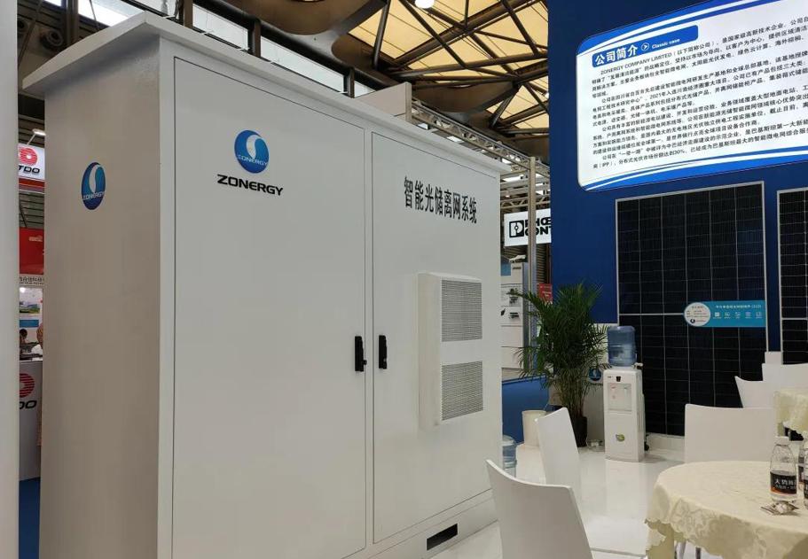全应用场景出击!兴储能源携多款产品亮相SNEC!