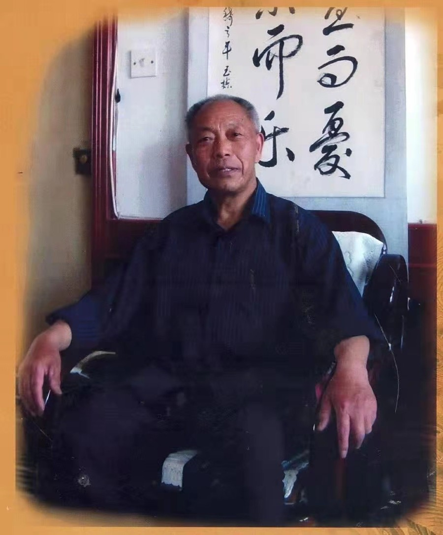 中国艺坛最具收藏价值书法巨匠——刘玉栋专题报道