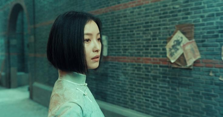 回归初心始发地 影片《1921》揭幕第二十四届上海国际电影节