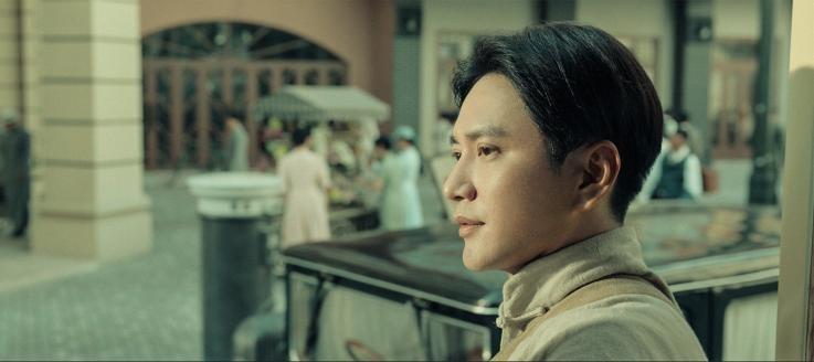 回归初心始发地影片《1921》揭幕第二十四届上海国际电影节