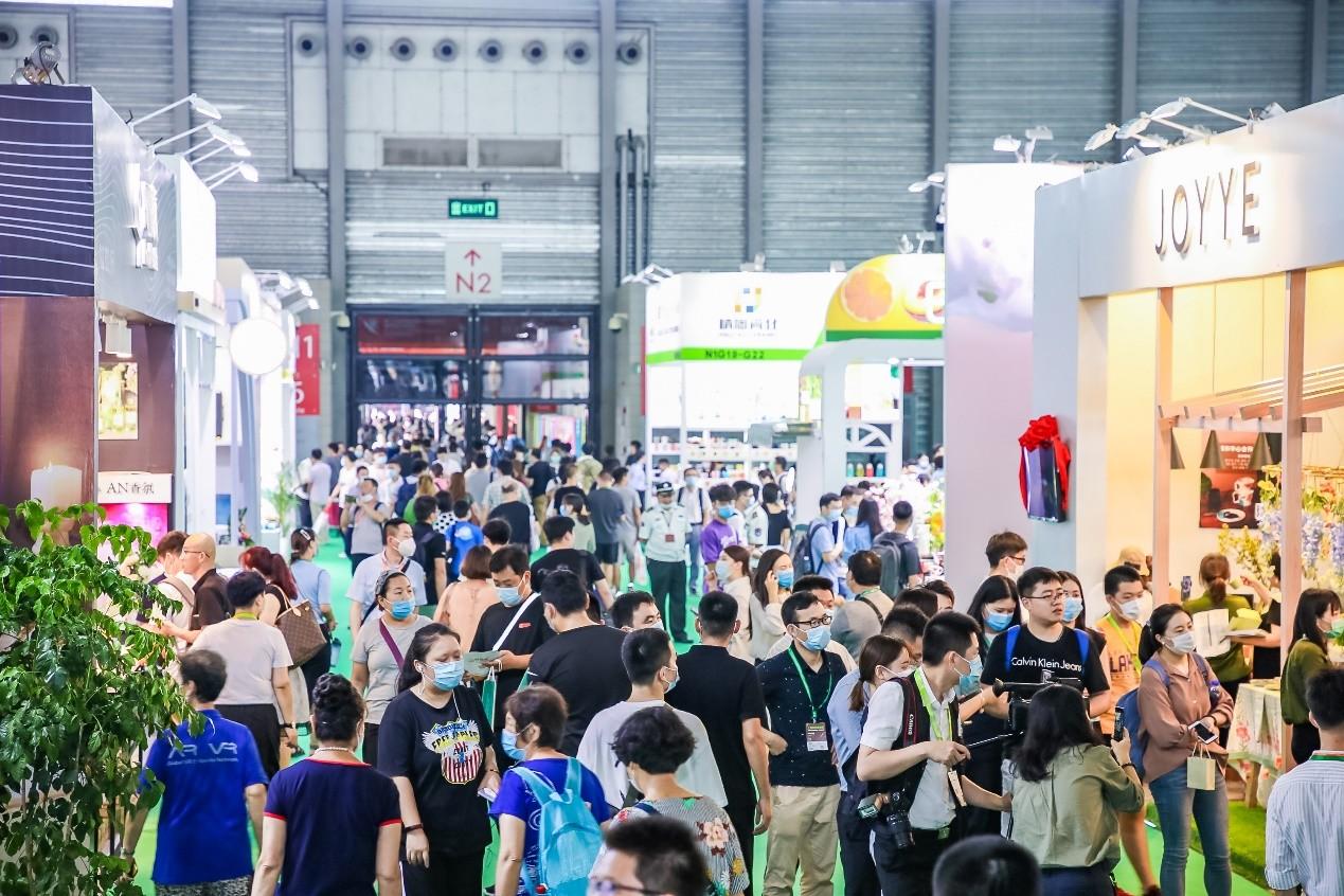 第10届上海尚品家居展实力来袭,优质生产型企业加持核心优势