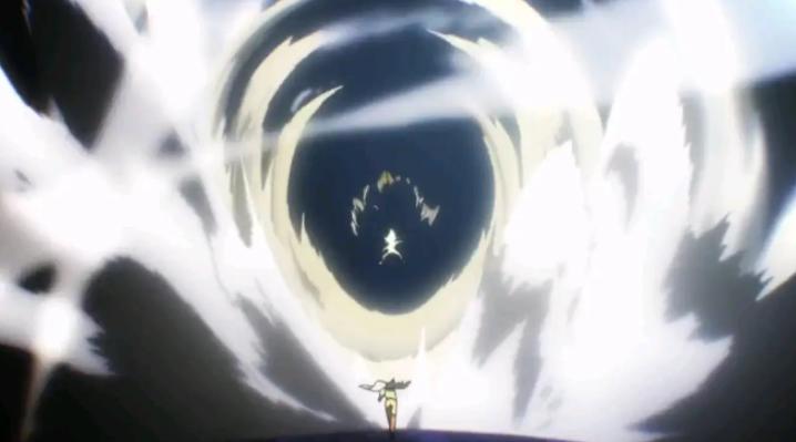 让你瞬间燃起来的动漫片段,一拳轰出地球中分,一脚差点大结局!