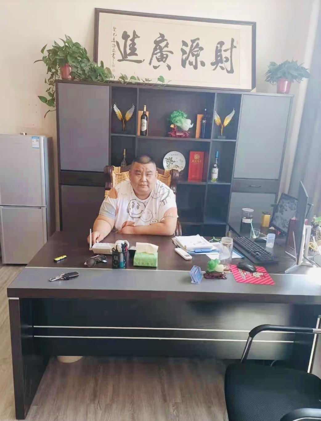 """国五国六""""换挡期"""",85年后创业者刘亚勇成功逆袭"""
