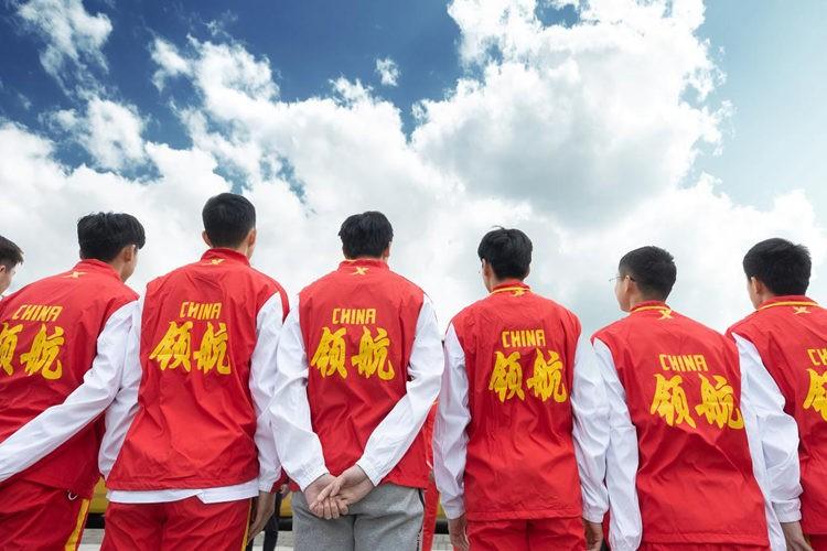 福建领航体育VI全面升级:持续专注高考体育培训事业