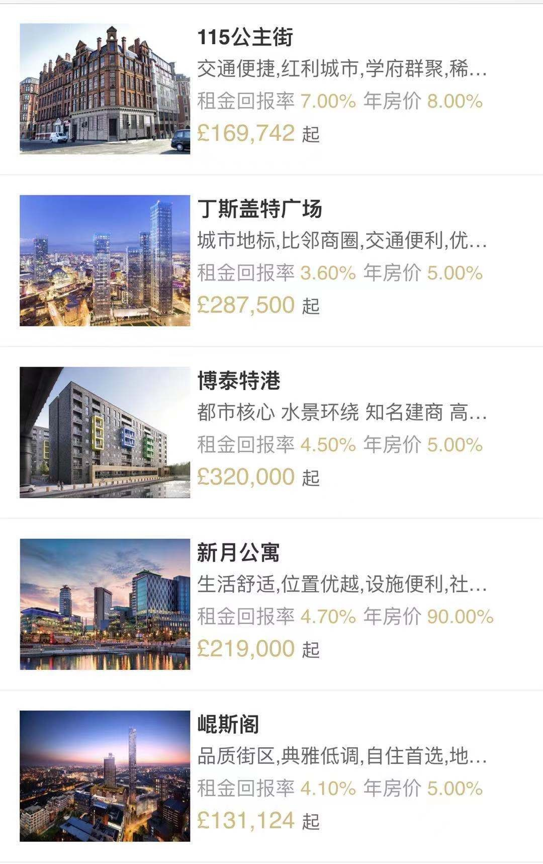 """海外置业:""""拿上海的首付,全款买了套曼城房"""""""