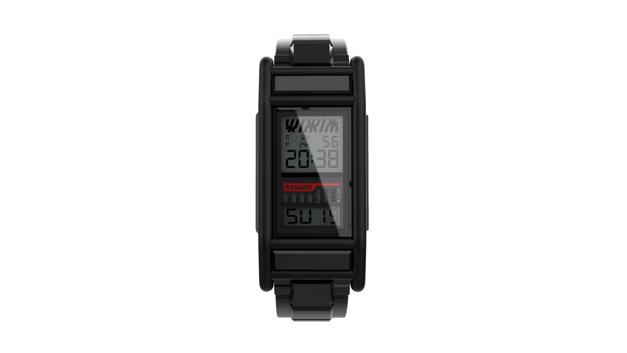 【DONHA】DONHA即将推出首款智能手表!!!