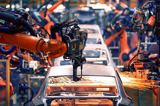 """思安新能源汽车装备产业""""双碳目标""""实现路径中国首发"""