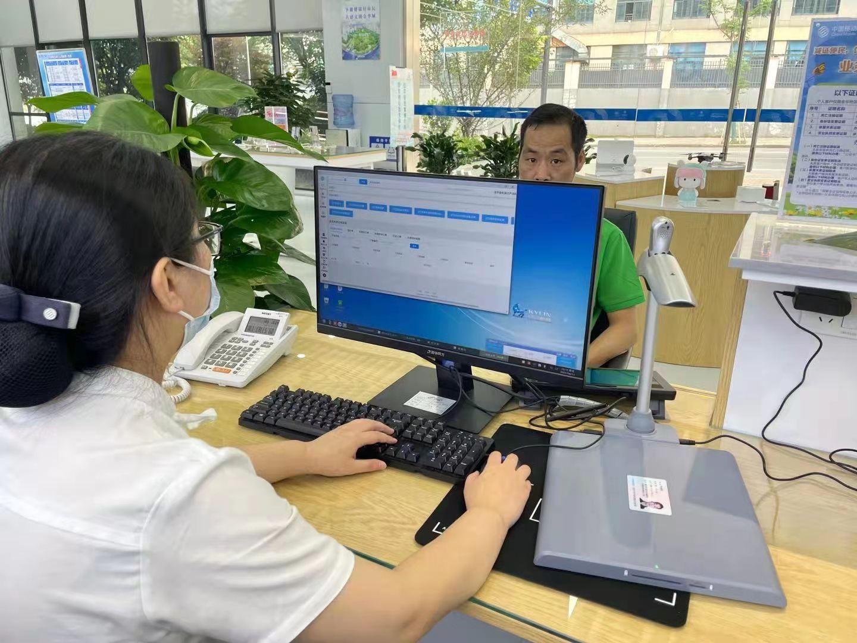 中国移动携手龙芯中科等多家厂商打造全国首家信创示范营业厅