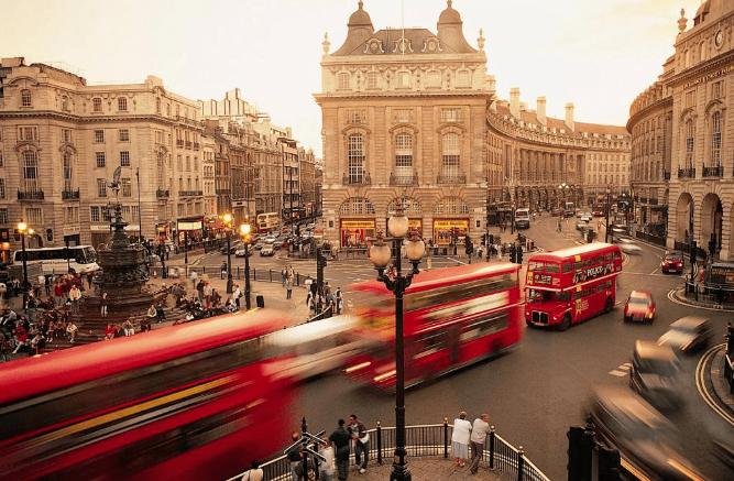 聊一下英国伦敦房产投资的那些事儿