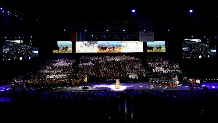 """江陵市将举办""""合唱·ITS世界大会"""" 跃身国际旅游城市之列"""