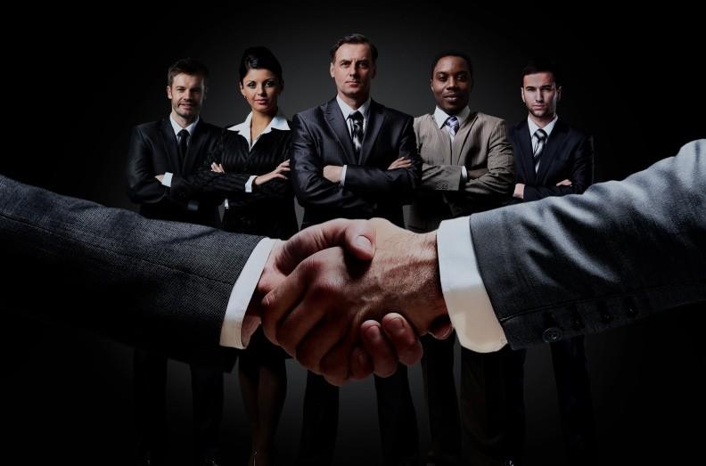 掌上职场APP助力组织高质量开展