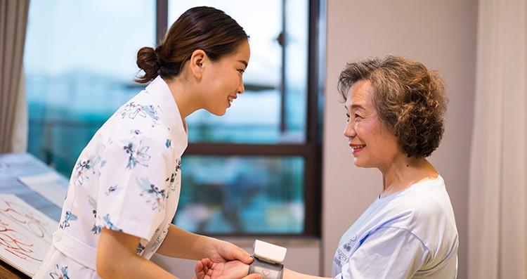 51照护 | 照护人才培养,大健康产业下的新趋势