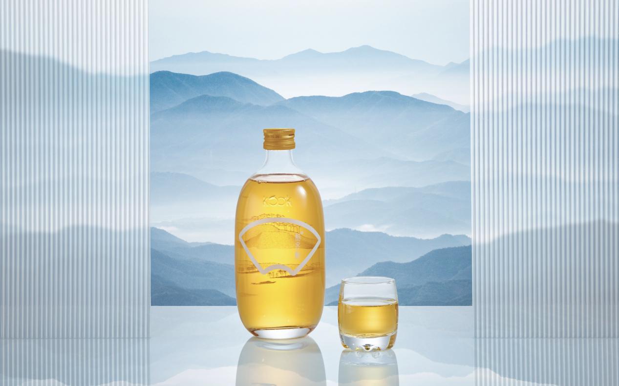 冰镇黄酒喝起来,用一瓶酷客酿打开夏天