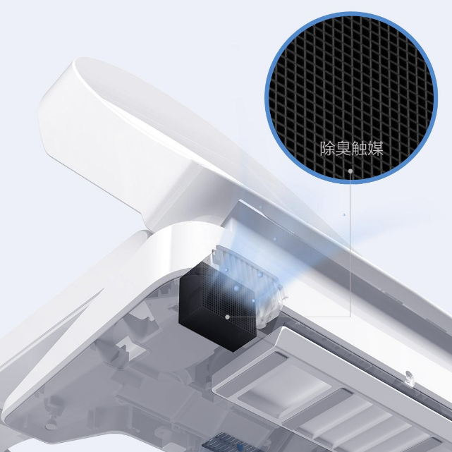 智米马桶盖,一个提升如厕生活品质的选择-产业互联网