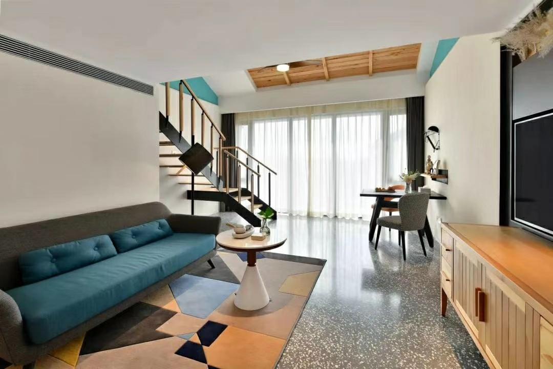 绿建石的柔性订制,大大拓展了设计师的创作自由度