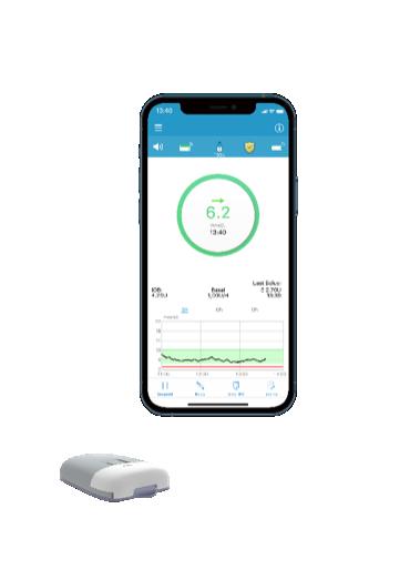 全球最小、最轻、最薄胰岛素泵上市,移宇科技引领糖尿病治疗领域新一轮科技革新