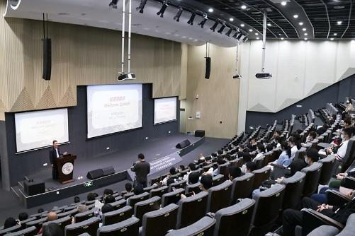 广东以色列管理学院的开放日,一起来了解下吧!