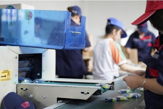 创新求实,以质取胜,既安(上海)日用品有限公司深受国内外客户好评