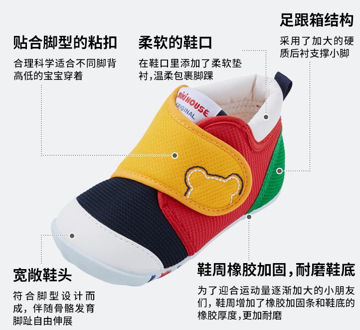 5大高端婴童机能鞋评测,