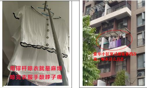 广东好帮手:电动晾晒已是时代晾晒趋势, 市场前景无限