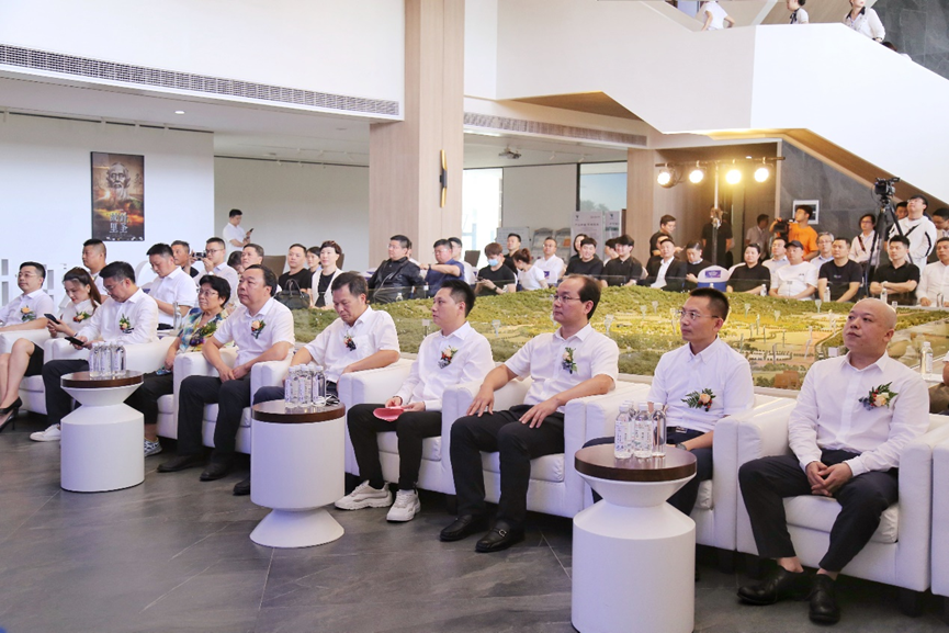 """""""健康食材产业·助力乡村振兴""""高峰论坛在中国浙江衢州举行"""