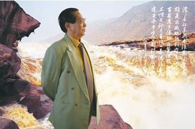【传华夏文化 通古今未来】中华文化之艺坛先行者——江荣宇