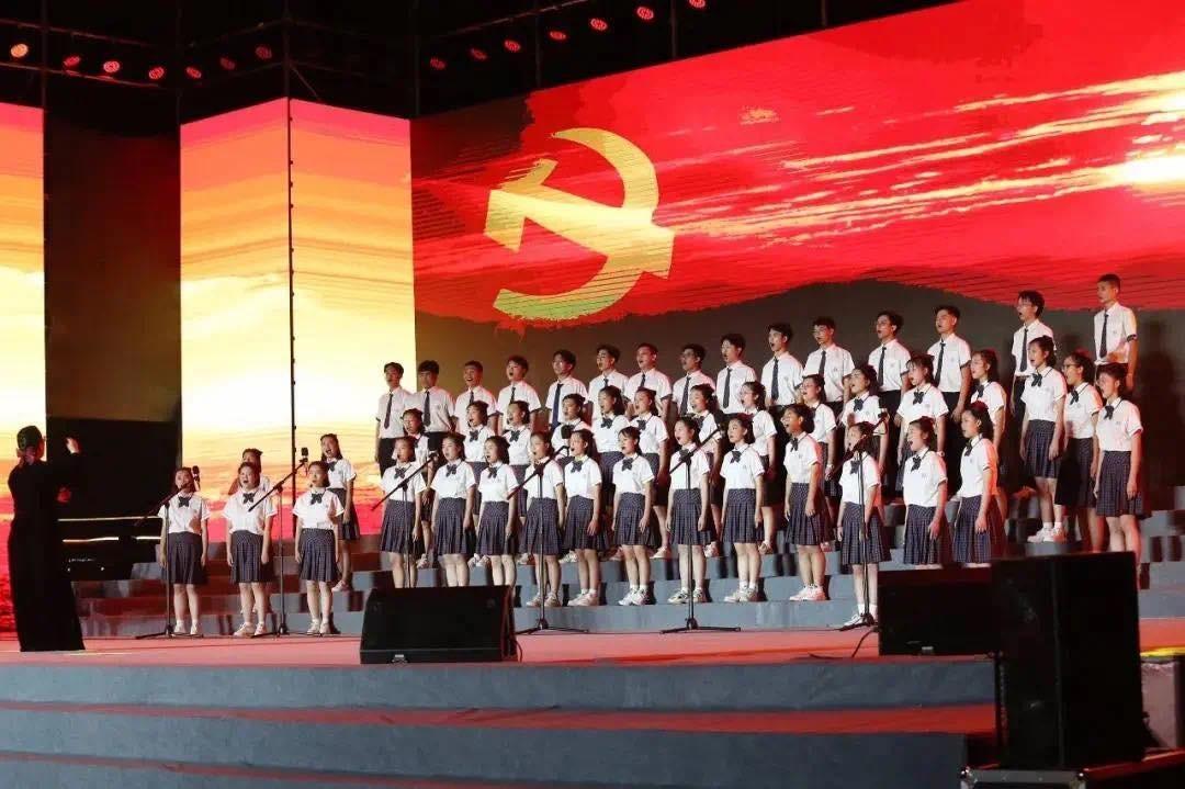 """广东省第十四届""""百歌颂中华""""歌咏活动选拔圆满收官"""