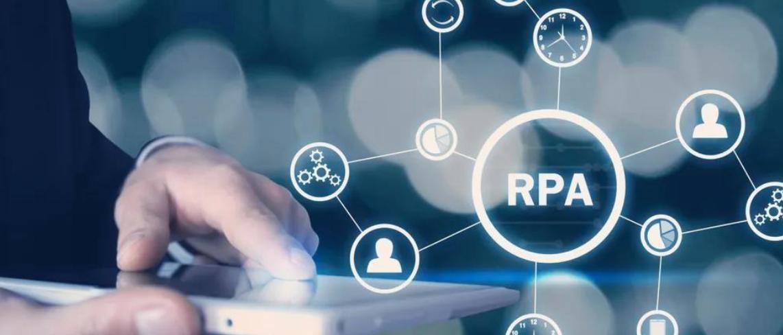政务RPA赋能数字政府建设,来也科技助力实现智能政务