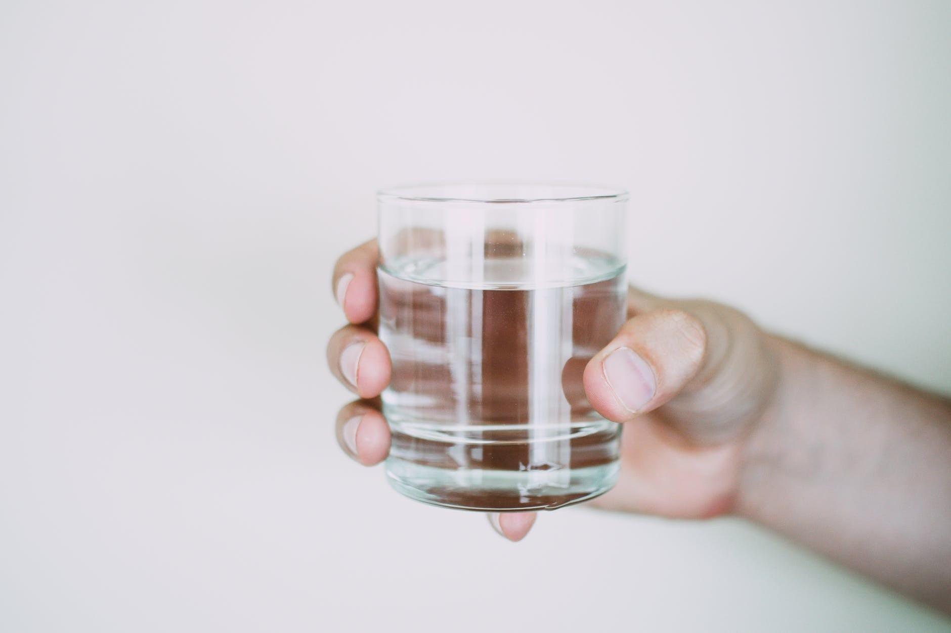 解决喝水难题,iSpring爱诗普霖,你身边的小水库!