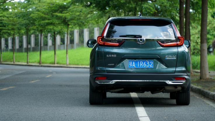为什么能多年获得全球消费者喜爱?揭秘东风Honda CR-V的隐性价值