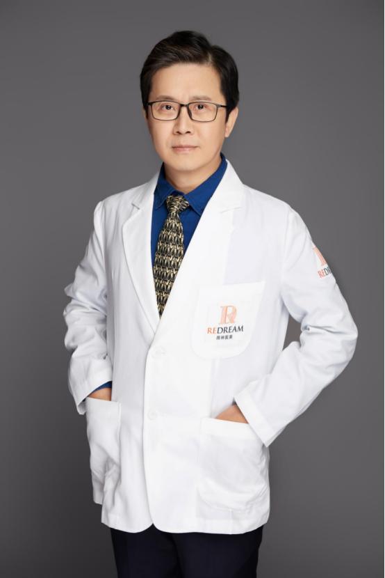 上海眼部修复比较专业的医院-上海薇琳蔡光浩为你解答:3d双眼皮效果是否明显 使双眸更好看
