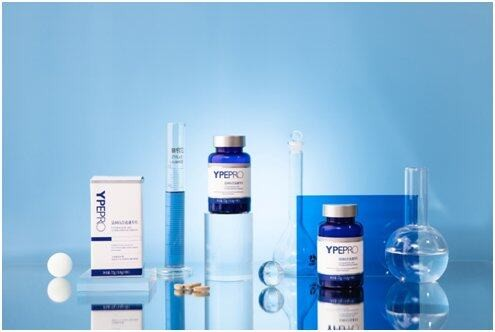 YP小蓝瓶丨法国百合、达迷草国内首批落地产品震撼来袭