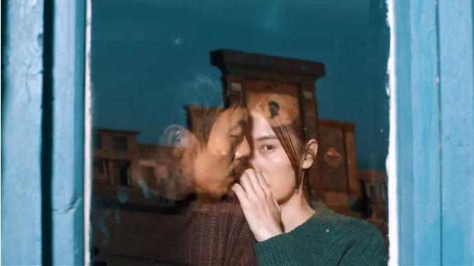 广州迅视影视《诗人》:凄美却不完美的爱情,是对是错!