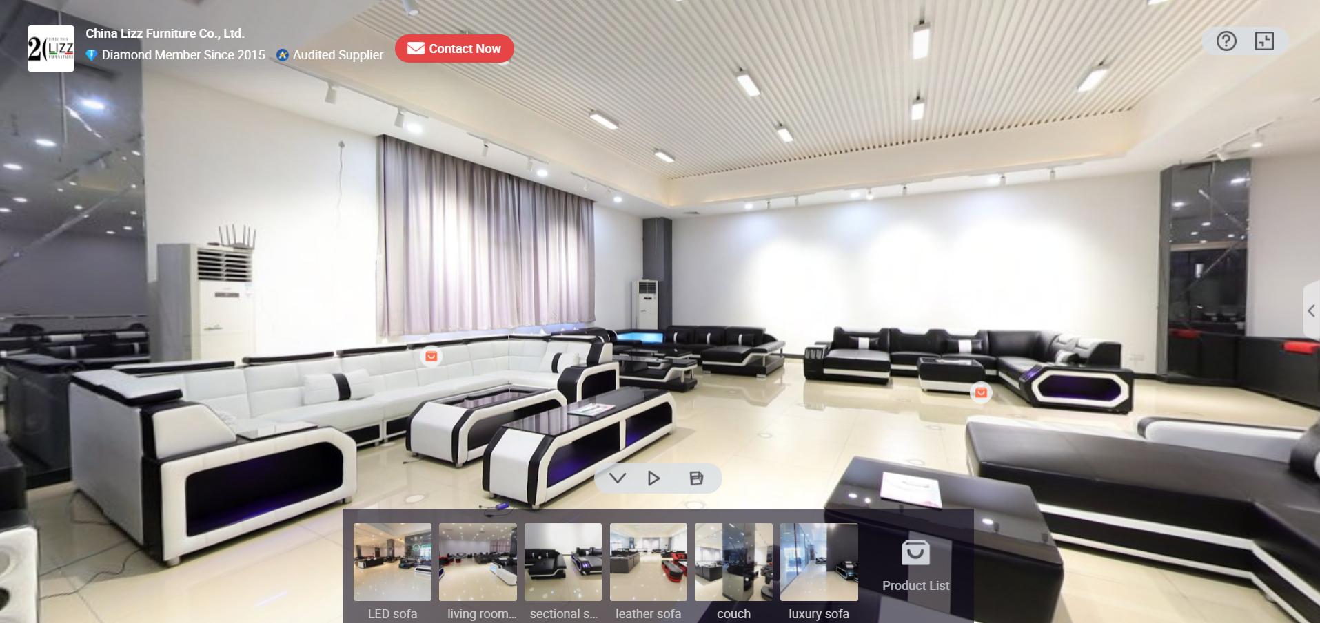 """中国制造网推出""""3D实景展厅"""" 打造外贸沉浸式体验"""