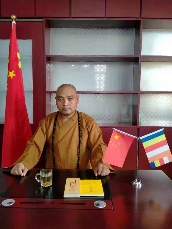 著名佛学大师释常佛入驻全球影响力时代华人网