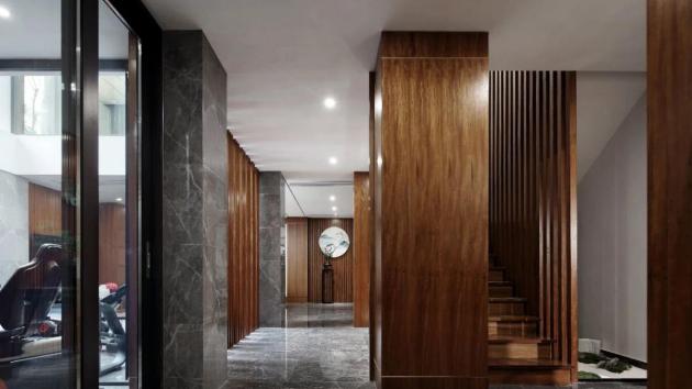 简一大理石瓷砖:诠释家居空间艺术的高级美