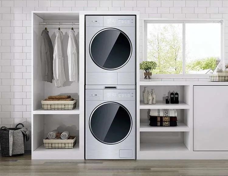 如何挑选一台松下烘干机