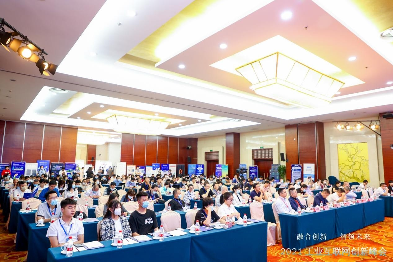 "WATTMAN瓦特曼智能斩获2021工业互联网""最具影响力企业""殊荣,公司技术体系及产品备受认可"