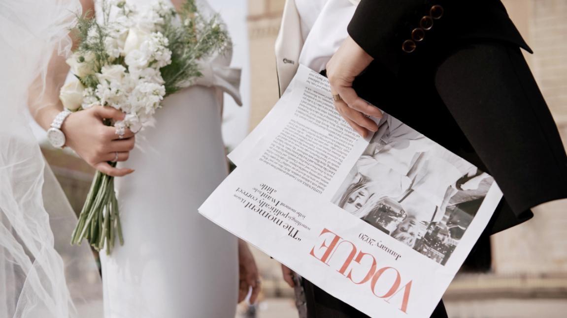 铂爵旅拍独家教学:五个经典拍照姿势,让你的婚纱照摆脱游客风