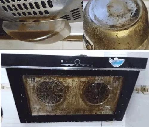 懒是第一生产力!厨房清洁怎能成困扰 云米科技为你解忧