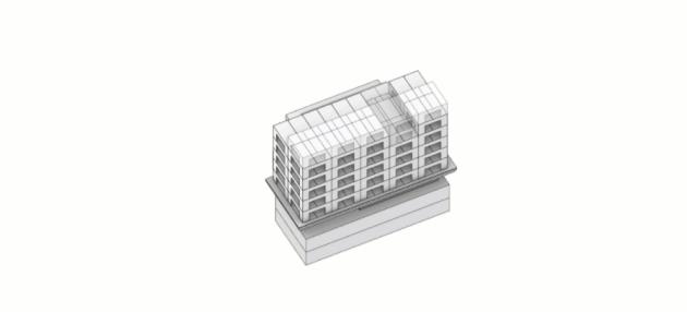软件开发_基于CAXA 3D平台开发的国产自主BIM软件,马良XCUBE发布