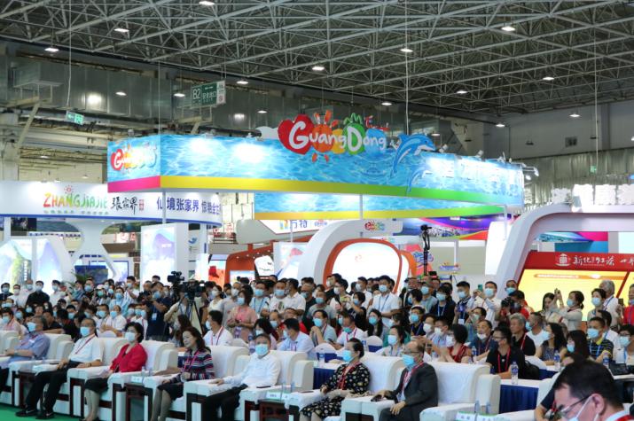2021中国草原旅游发展大会暨内蒙古国际旅博会于7月30日在呼和浩特盛大开幕