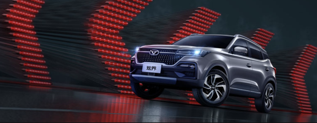四维图新自动驾驶解决方案ADS获凯翼汽车定点