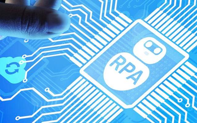 政务RPA解决政务工作痛点,来也科技赋能数字化政府建设
