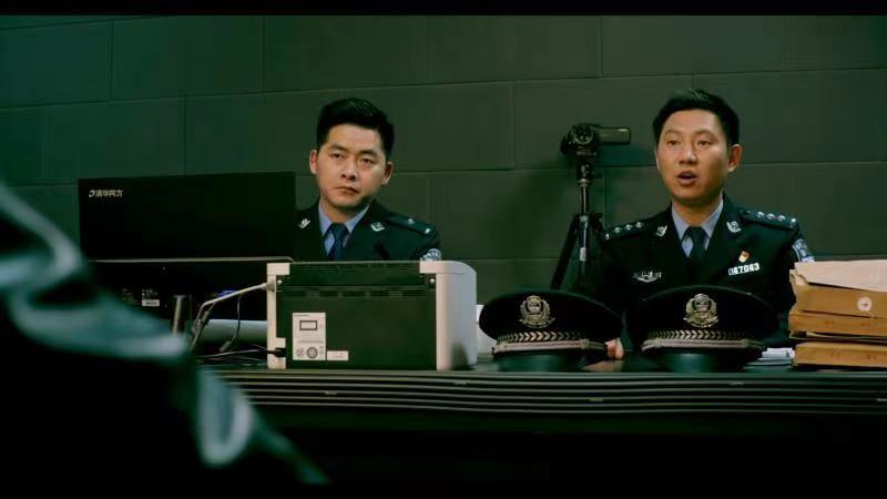 宿州公安扫黑除恶系列微电影在全网展播