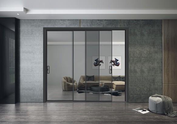 门窗十大品牌星派门窗,气质自成一派