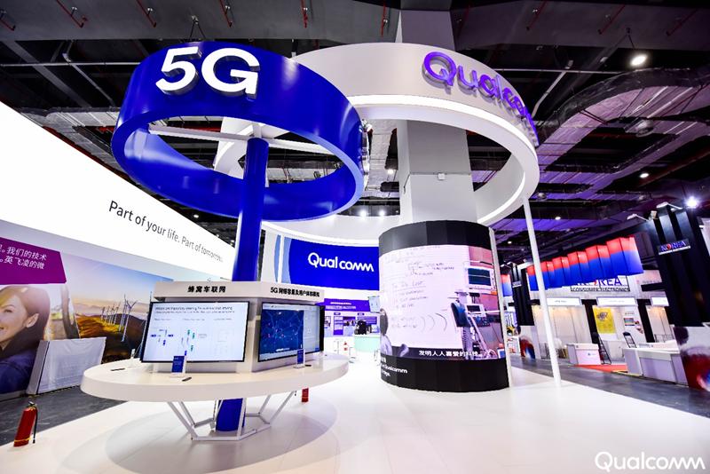 5G行业融合应用正规模落地,高通解决方案为多领域提供技术支持
