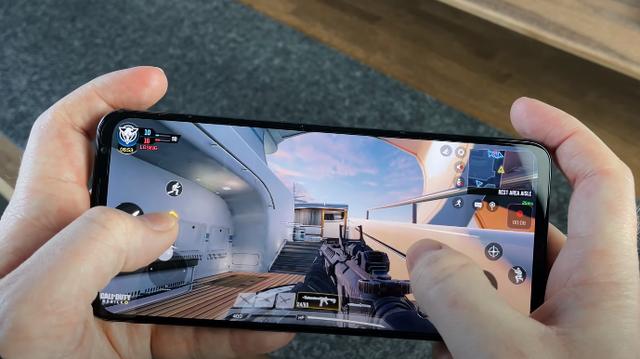 发挥Elite Gaming全部实力,骁龙888 Plus新游戏手机值得期待